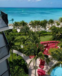 Wacky Presidential Election Hotel Promotions: Aruba Marriott Resort