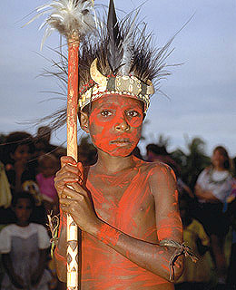 Life-Changing Trips: Asia - Papua New Guinea with Asia Transpacific Journeys