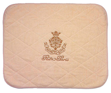 Stealing Hotel Amenities: Right or Wrong? - Cotton Bath Mat