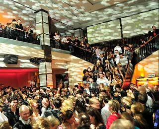 World's Craziest Party Towns: Berlin, Germany