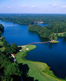 Best Resorts for Family Reunions: Callaway Gardens Pine Mountain