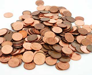 World's Strangest Laws: Paying in Pennies, Canada