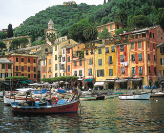 Life-Changing Trips: Europe - Cinque Terre with Country Walkers