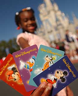 Disney World Do's and Don'ts