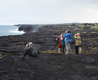Life-Changing Trips: U.S. & Canada - Hawaii with Field Guides