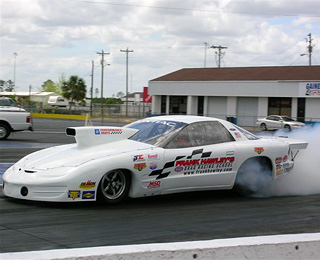 Florida Drag Racing