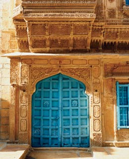 India's Most Romantic Places: Jaisalmer Rajasthan