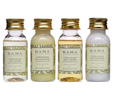 Stealing Hotel Amenities: Right or Wrong? - Kama Ayurveda Bath Products
