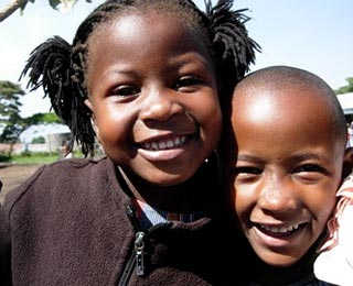 Great Humanitarian Trips Around the World: Nakuru Children Outreach, Kenya