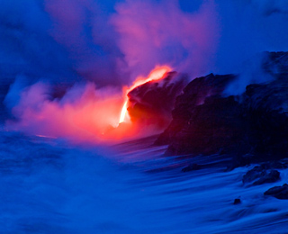 Great Volcano Vacations