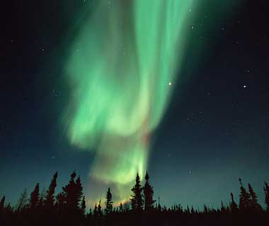 World's Top Nighttime Adventures: See the Northern Lights