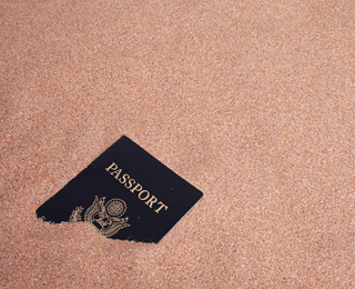 The World's Worst Travel Disasters: Lost Passport