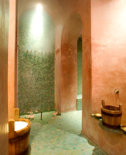 Most Exotic Spa Treatments: Argan Oil Massage, Morocco