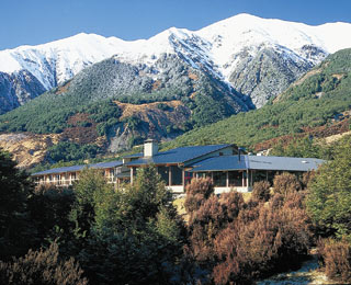 Life-Changing Trips: New Zealand with Mountain Travel Sobek