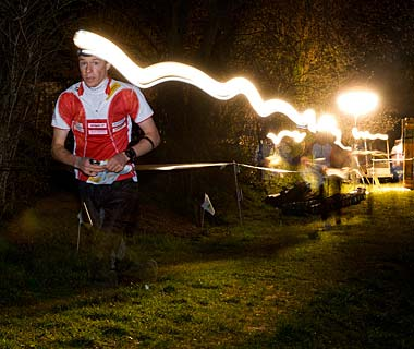 World's Top Nighttime Adventures: Go Night Orienteering