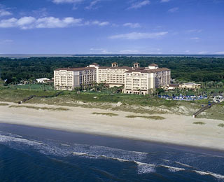 Wacky Presidential Election Hotel Promotions: The Ritz-Carlton, Amelia Island, Florida