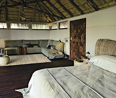Namibia's Top Safari Lodges: Serra Cafema Camp, Kaokoland