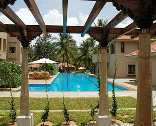 India's Most Romantic Places: Shreyas Retreat Bangalore