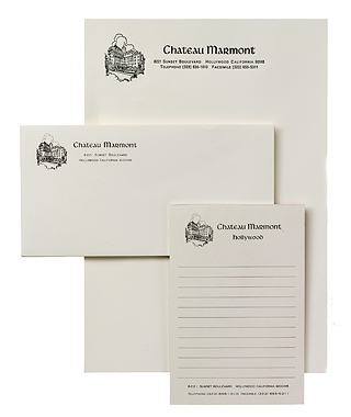 Stealing Hotel Amenities: Right or Wrong? - Customizable Stationery