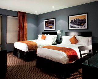 Best Affordable New York City Hotels: Stay