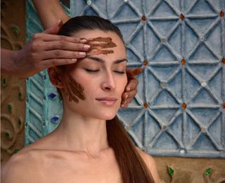 Most Exotic Spa Treatments: Tepezcohuite Body Drench, Mexico City