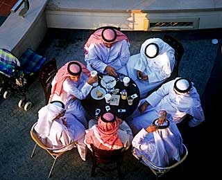 World's Strangest Laws: No Public Eating During Ramadan United Arab Emirates