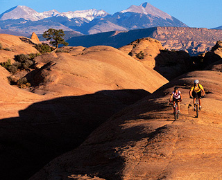 25 Great American Adventures: Colorado & Utah Biking