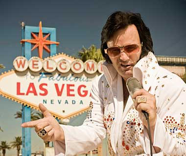 Weirdest Travel Agent Requests: Get Married in Vegas