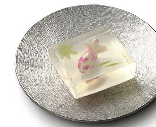 World's Strangest Candy: Wagashi