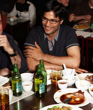 Top Late-Night Restaurants: Great NY Noodletown, New York City