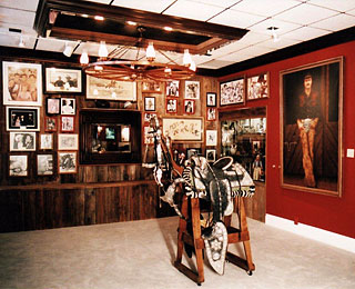The World's Strangest Museums: The Burt Reynolds & Friends Museum