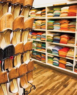 Delhi's Top Shops: Fab India