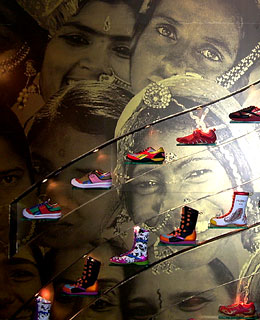 Delhi's Top Shops: Manish Arora Fish Fry