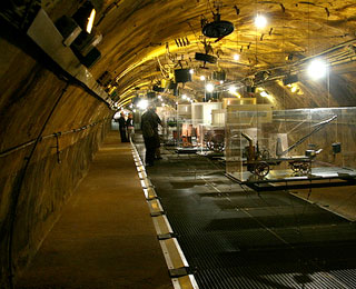 The World's Strangest Museums: Sewer Museum