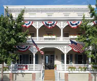 Top U.S. Seaside Inns