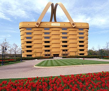 Longaberger Home Office, Newark, Ohio