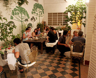 World's Best Secret Dining Clubs: Buenos Aires