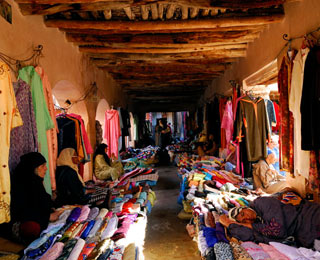 World's Greatest Flea Markets: Casabarata, on the road to Rabat