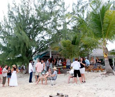 da Conch Shack & RumBar, Providenciales, Turks and Caicos