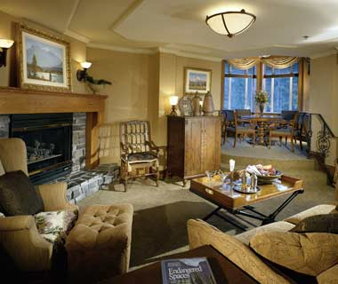The Fairmont Banff Springs, Banff, Alberta, Canada