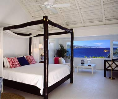 Round Hill Hotels and Villas, Montego Bay, Jamaica
