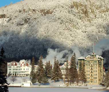 The Balsams Grand Resort, Dixville Notch, NH