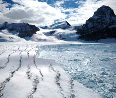 Antarctic Peninsular