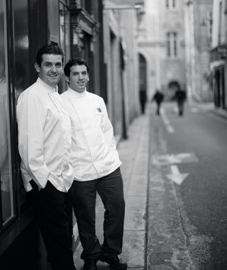 French chefs