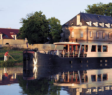 French Country Waterway Cruises