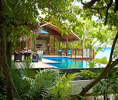 Villingili Resort & Spa