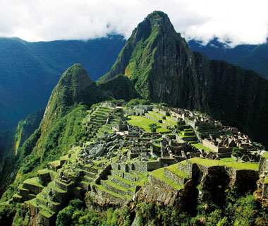 Peru: Trekking,Walking & Biking