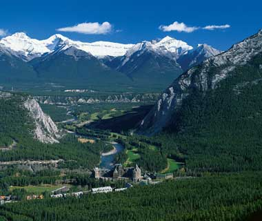 Western Canada: Luxury Adventure