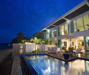 Outrigger Serenity Terraces Resort