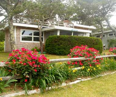 Surfside Cottages